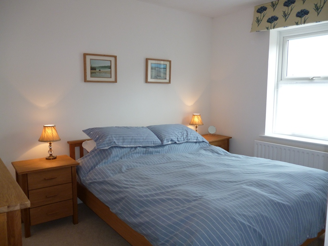 King Room Weymouth Self Catering